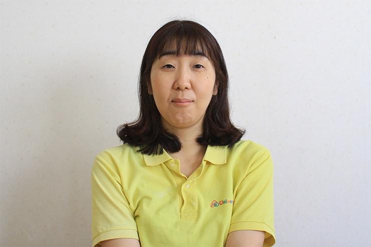 Kazuko先生