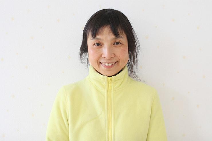 Yuko先生